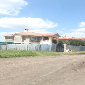 4 Br House for sale in Syokimau