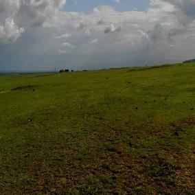 13 acres land in Nanyuki Ngenia