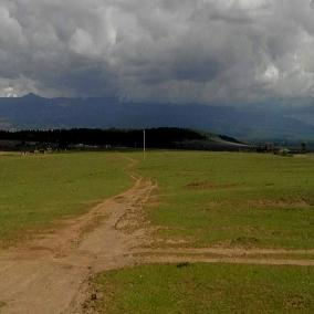 3 parcels of 0.5 acres in Nanyuki